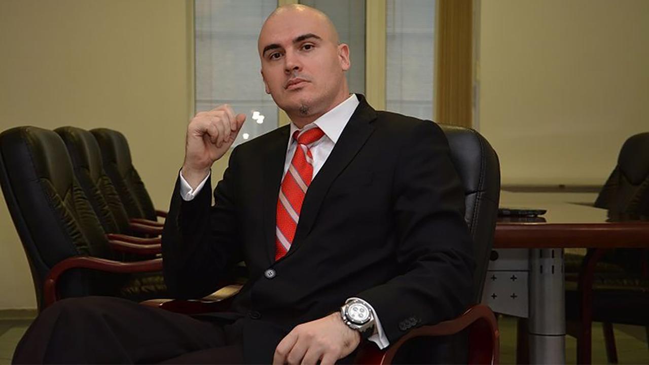 Петър Илиев, почетният консул на Барбадос и консултант на БСП, е изборът на ИТН за премиер на България