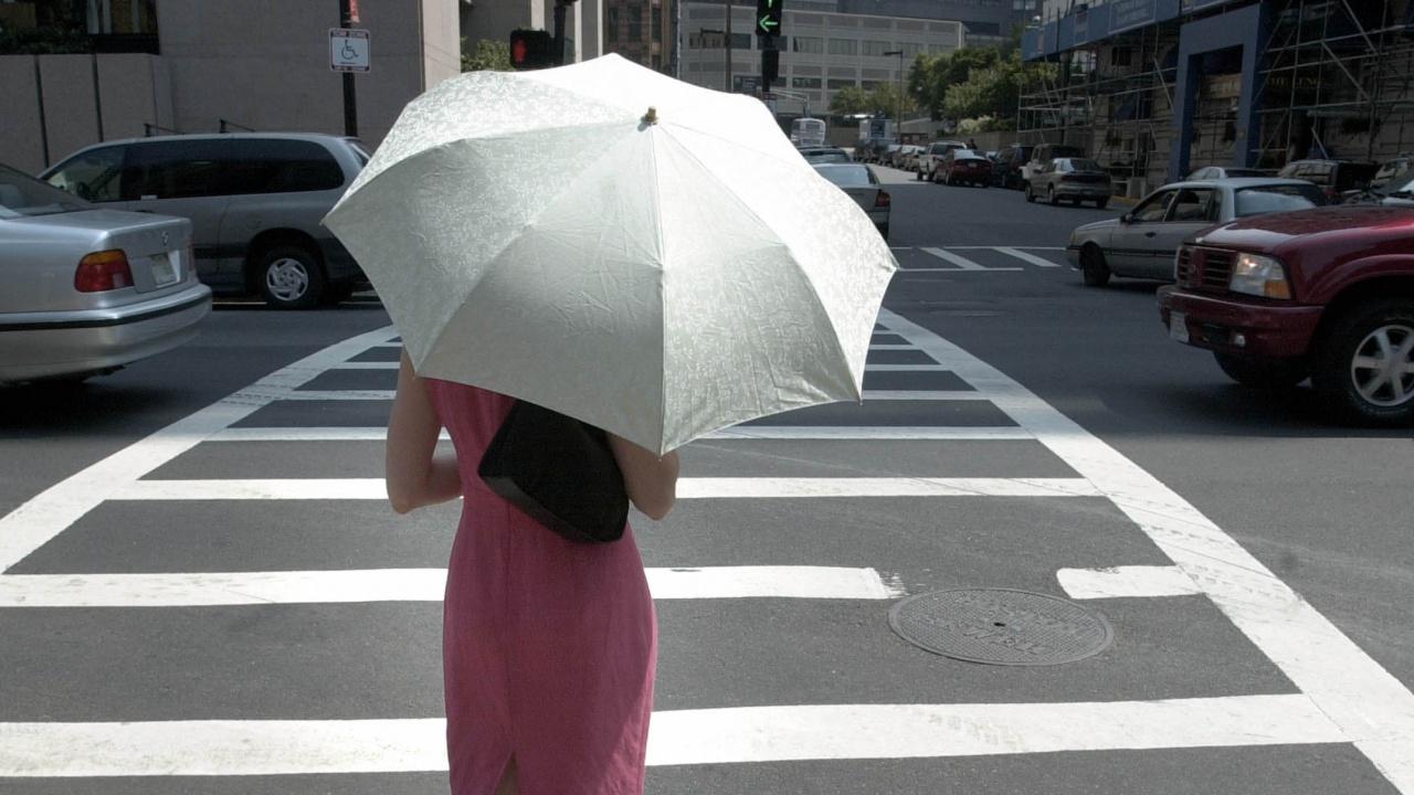Италия обяви заради горещините най-висока степен на опасност за осем града