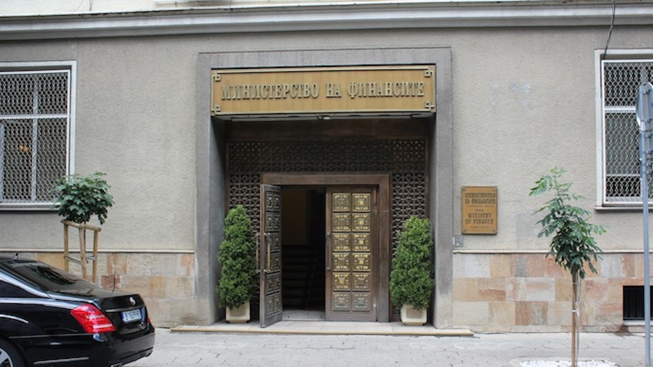 МФ публикува списък с договори на публични предприятия на стойност над 1 млн. лева