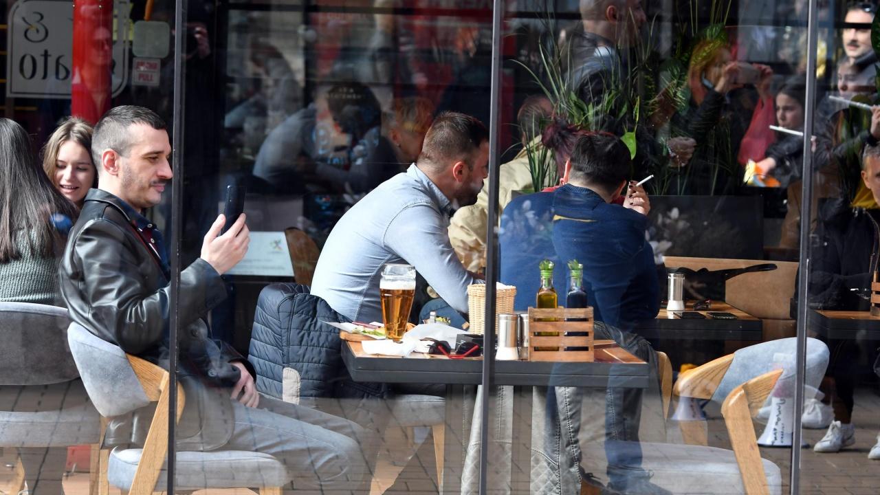 Ресторантьор: Оттук нататък всеки, който заговори за затваряне, ще бъде третиран като терорист