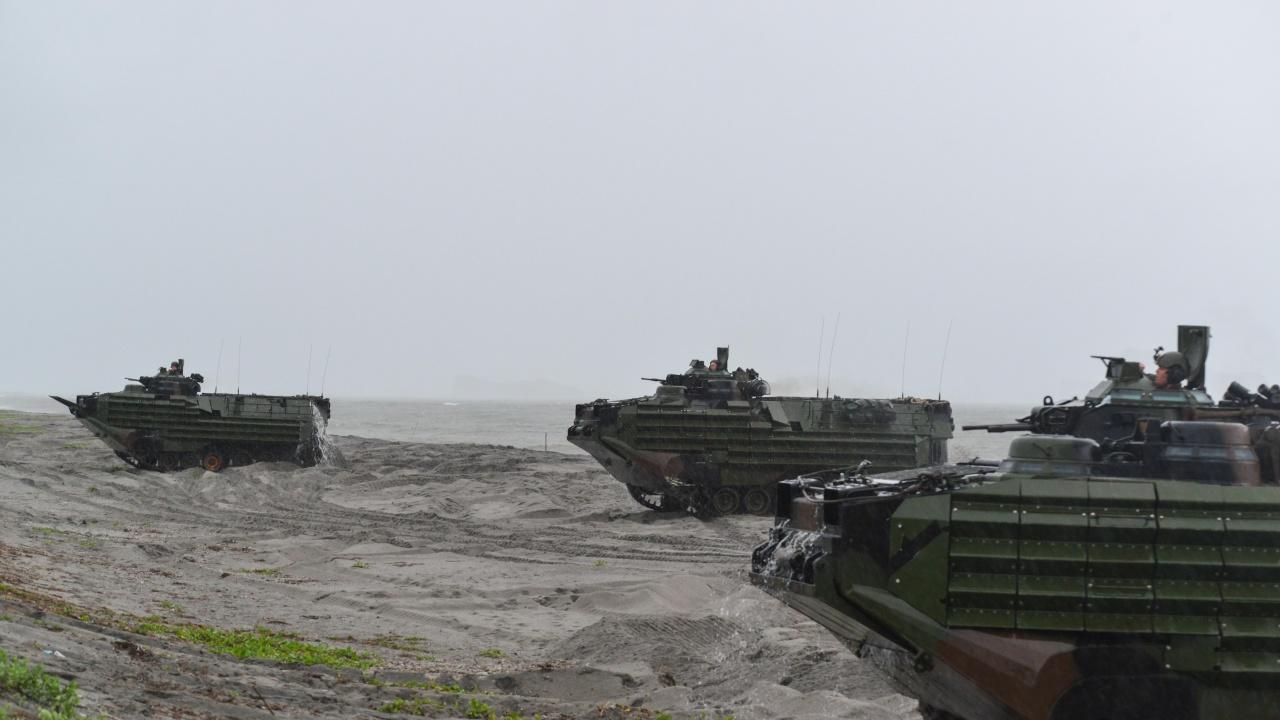 Русия и Узбекистан започват военни учения по границата с Афганистан
