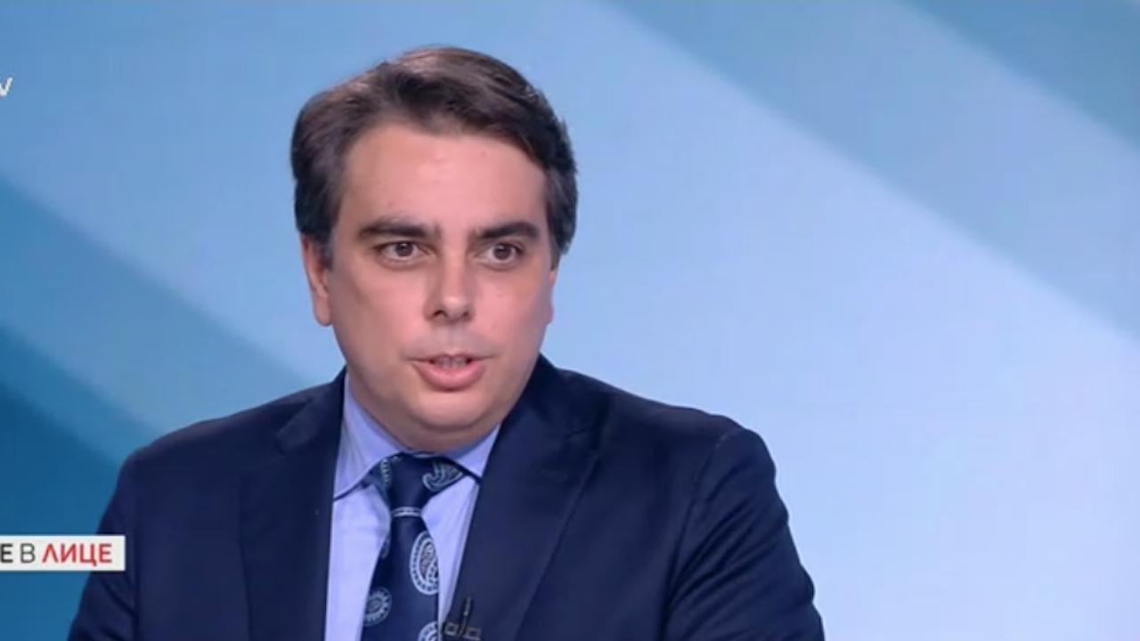 """Асен Василев: """"Крадец"""" е много тежка дума, г-н Йорданов трябва да се извини"""