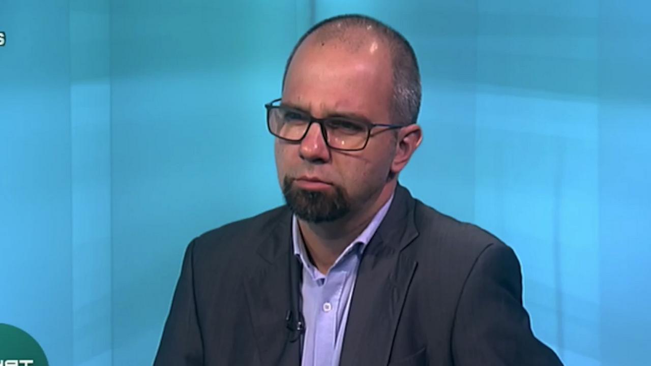 Първан Симеонов:  От ИТН продължават да забравят, че политиката не е някаква книга-игра