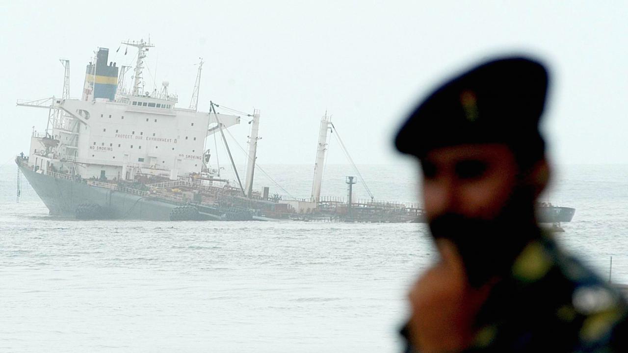 САЩ: Атаката срещу танкера край бреговете на Оман е дело на Иран