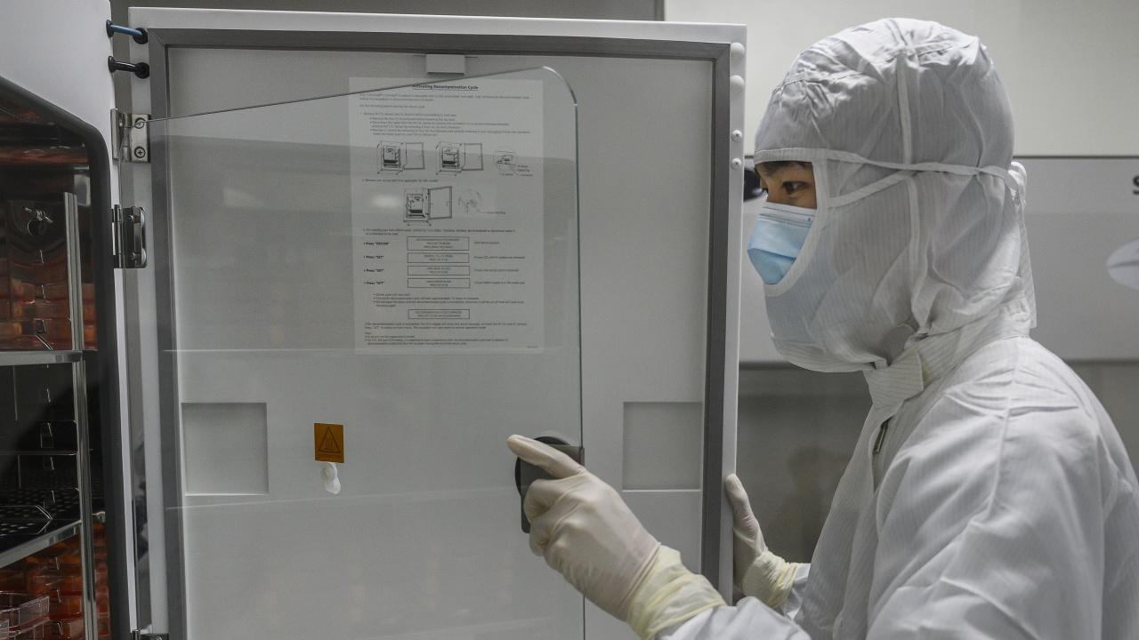 Доклад на републиканци от САЩ: COVID-19 е изтекъл от китайска лаборатория