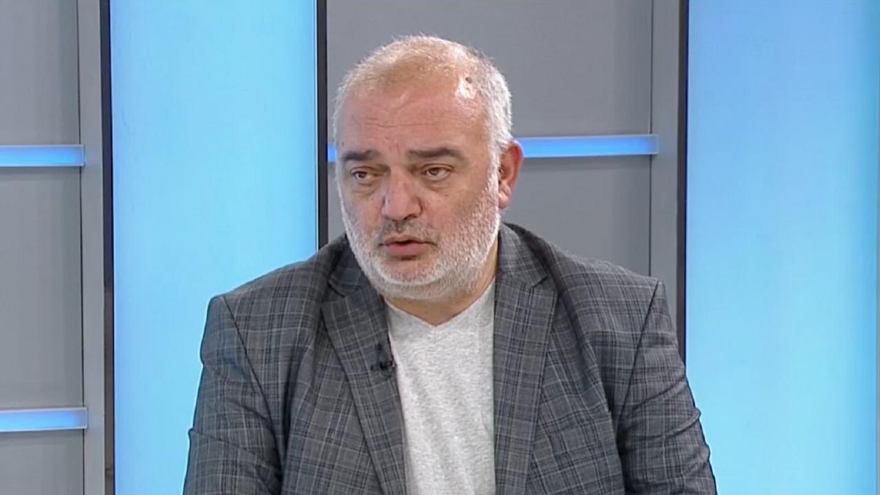 Бабикян: ДПС и ГЕРБне желаят министри от служебния кабинет