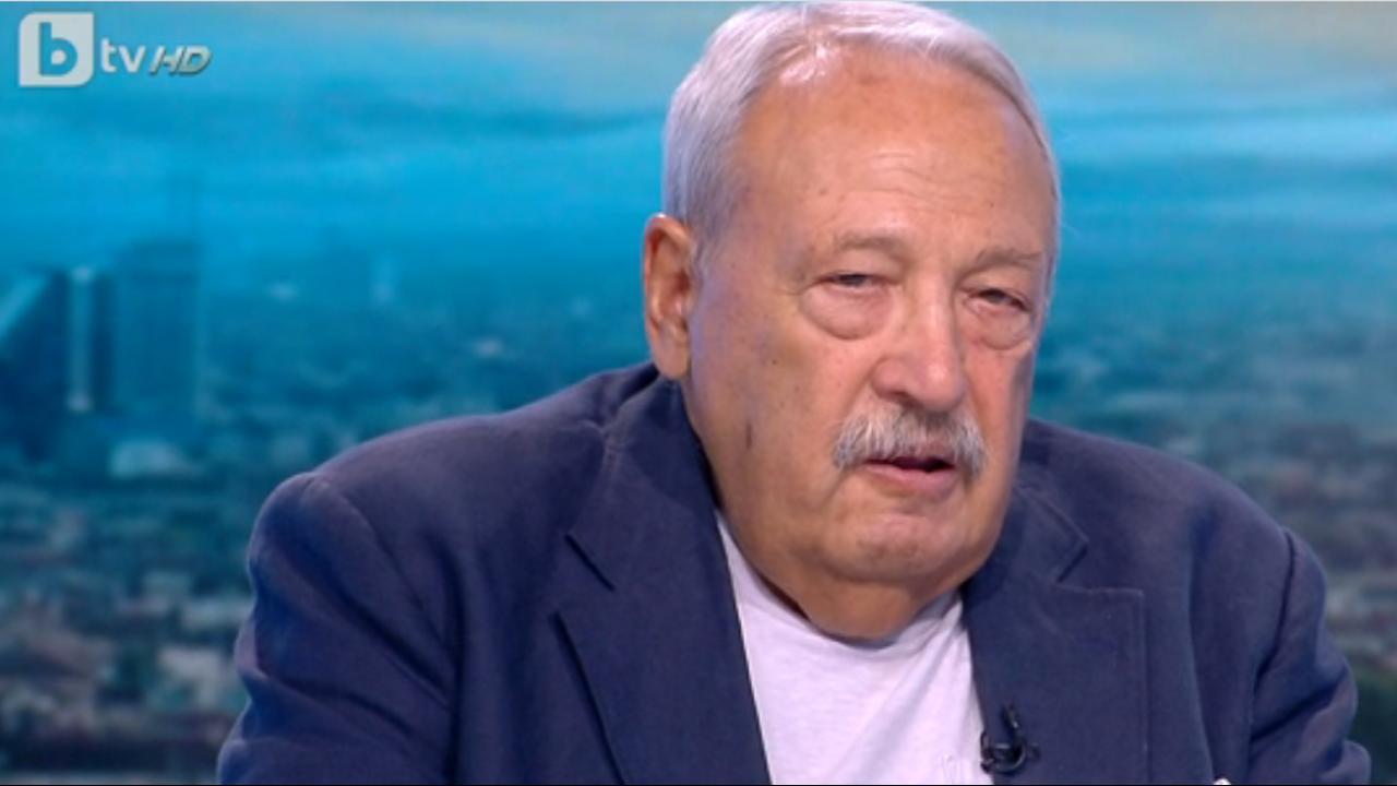"""Ще играе ли """"контра"""" Демократична България ?"""