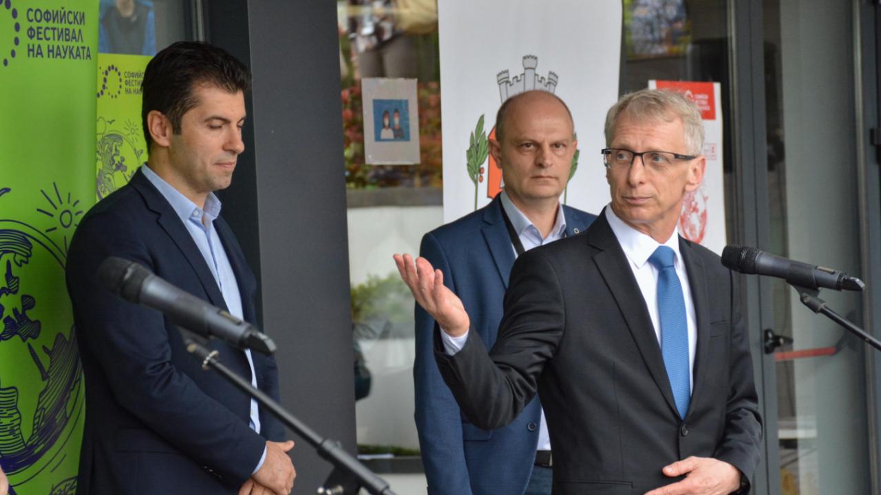 Николай Денков: В края на август трябва да имаме ясен сценарий за старта на учебната година