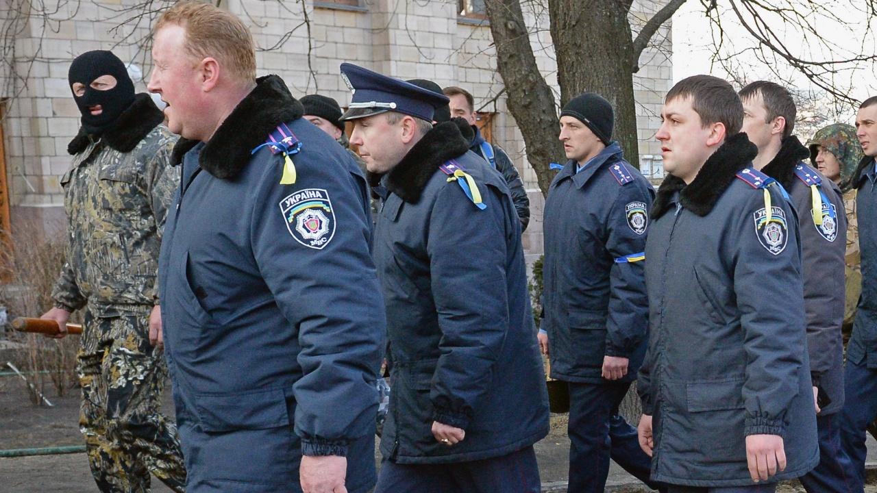 Опонент на Лукашенко е намерен мъртъв в Киев