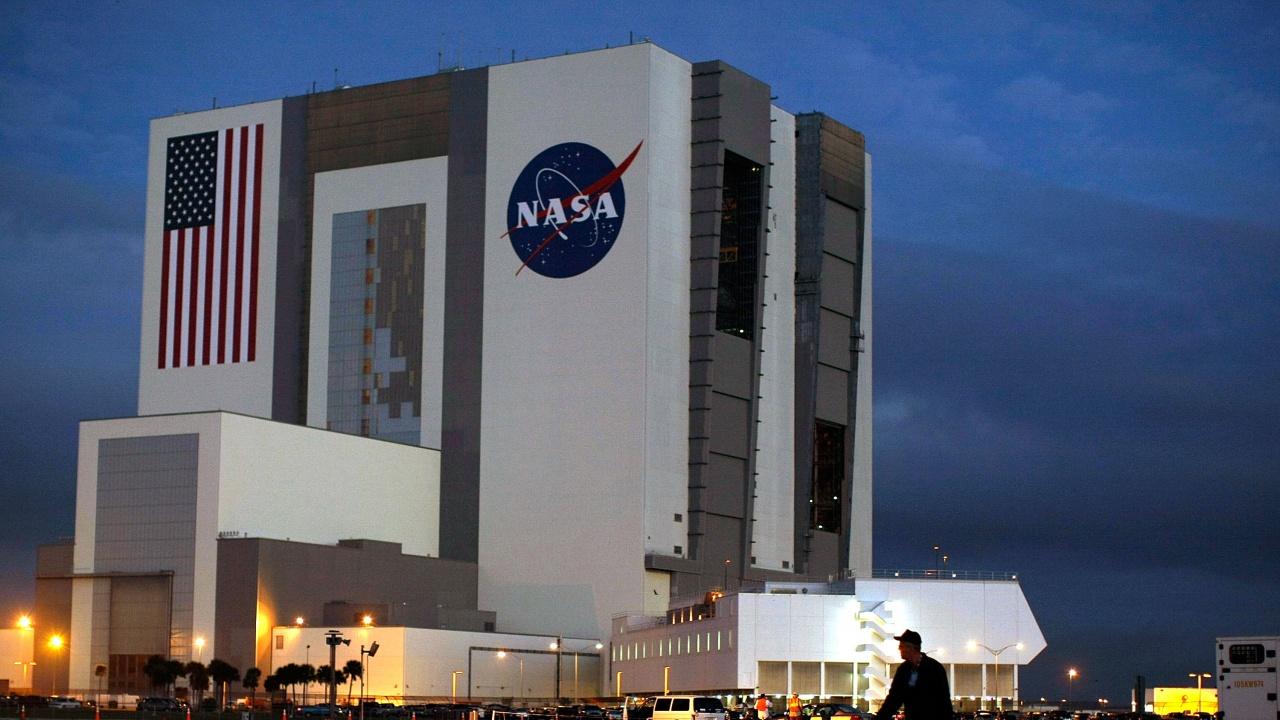 Водещи експерти от НАСА идват на посещение у нас