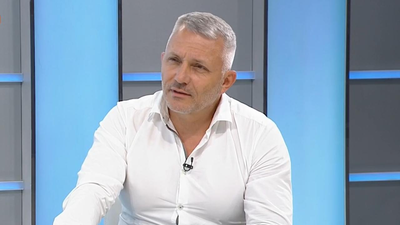 Хаджигенов: Ще е интересно кабинетът на ИТН да мине с гласовете на ГЕРБ, БСП и ДПС