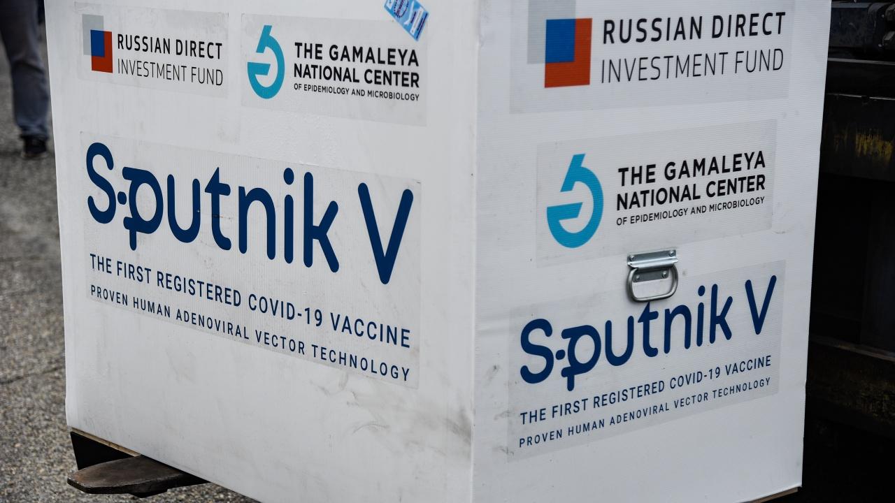 """Фон дер Лайен: Липсата на данни за ваксината """"Спутник V"""" поражда въпроси"""