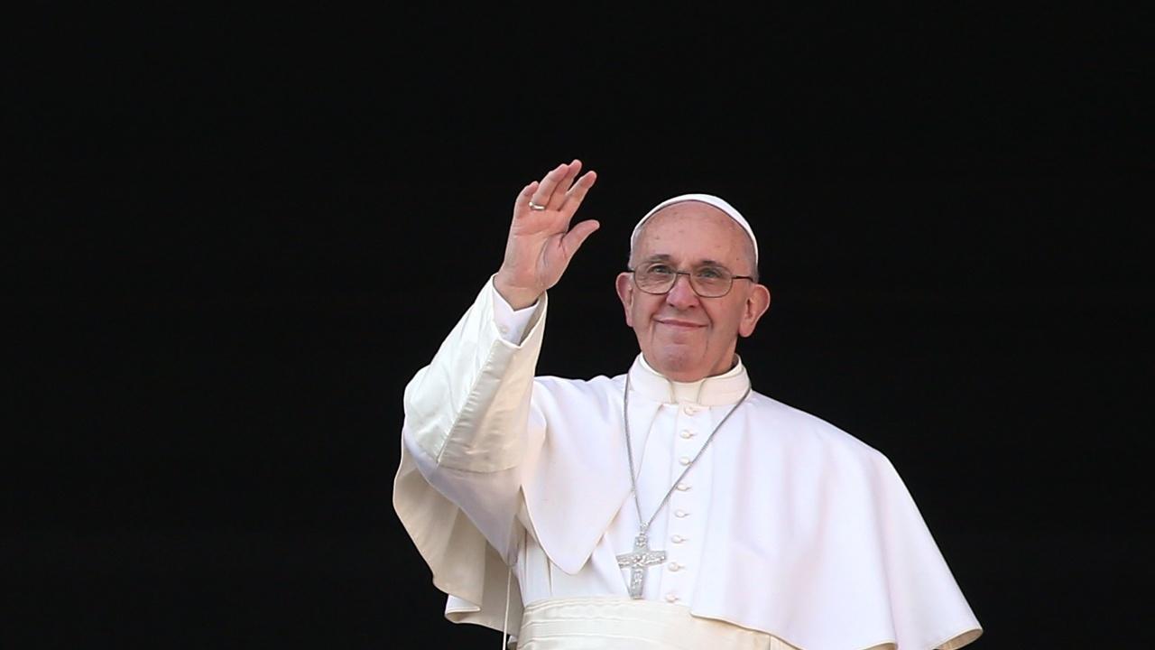 На годишнината от взрива в Бейрут папата обеща да посети Ливан