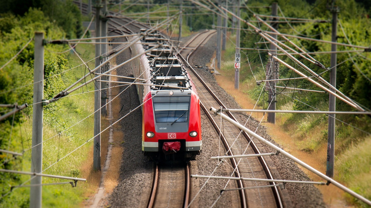 Няма пострадали българи при влаковата катастрофа в Чехия