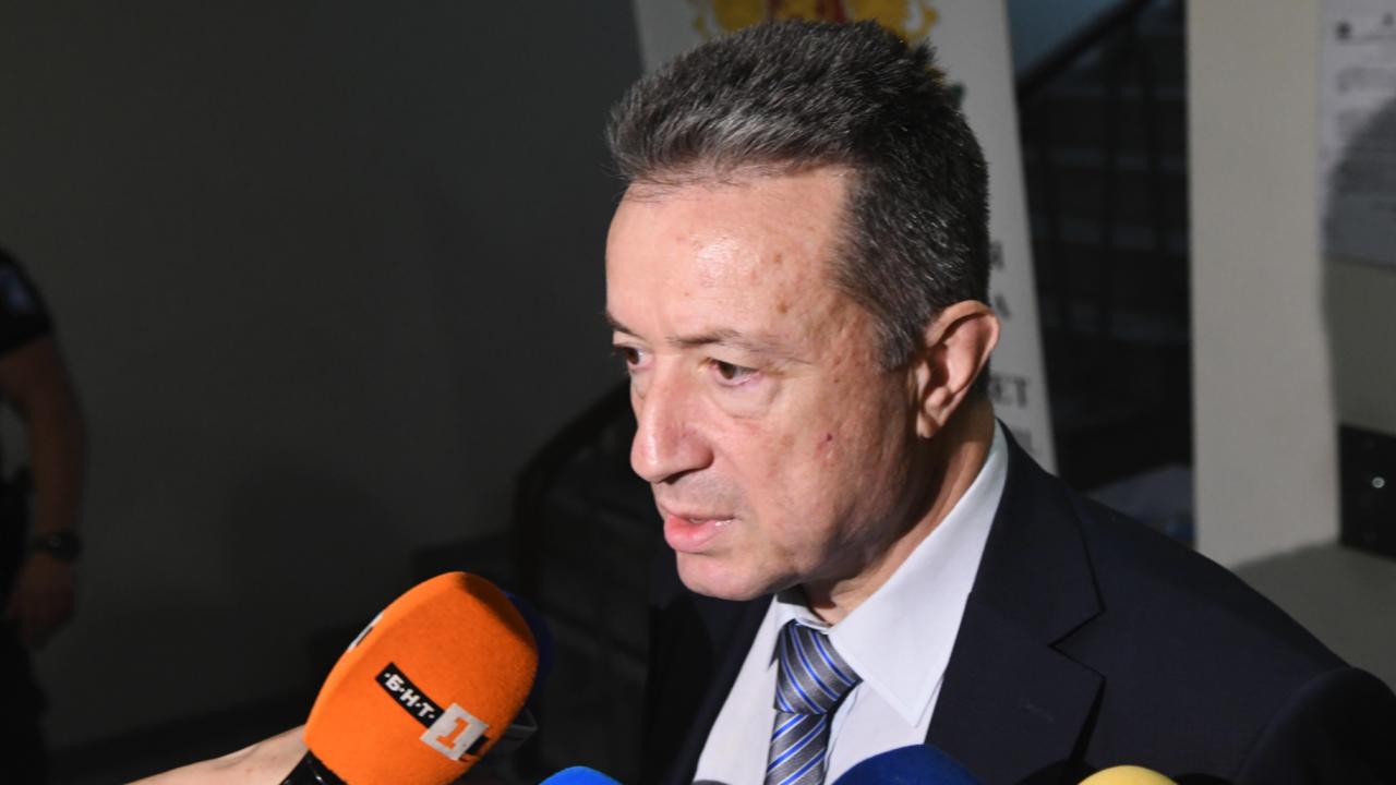 Янаки Стоилов за подкрепата на кабинет на ИТН: Трябва да има споразумение с ясни и конкретни ангажименти
