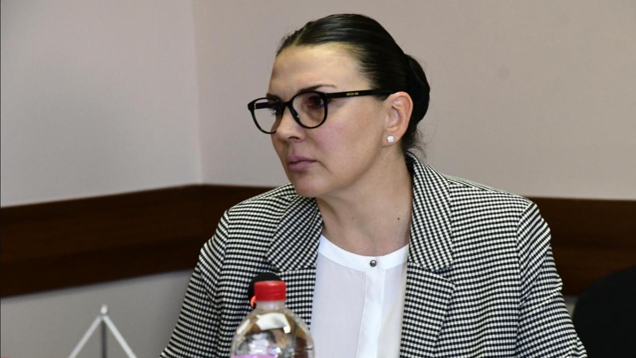 Б. Жотева: Соня Момчилова е назначена за член на СЕМ в противоречие със закона