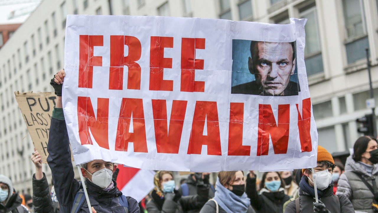 """Руски апелативен съд отхвърли жалбите срещу обявяването за """"екстремистки"""" на организациите на Навални"""