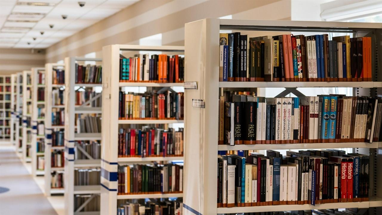 Книга от библиотека беше върната с 50-годишно закъснение