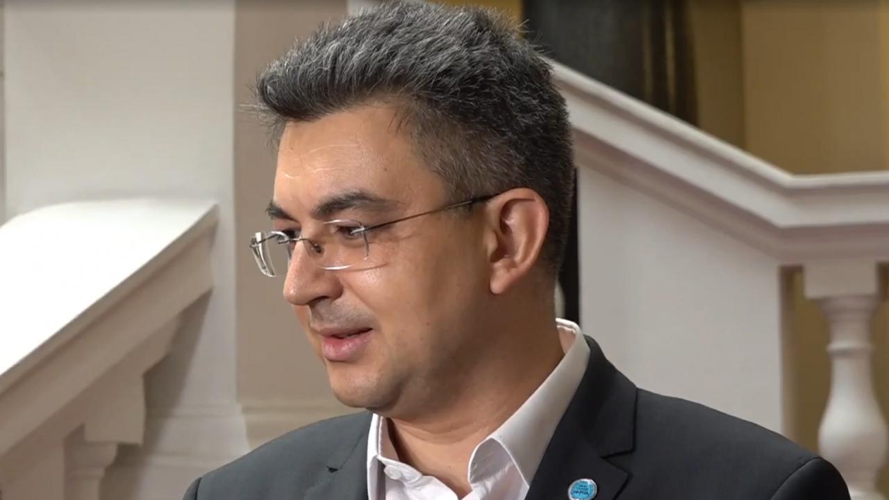 Пламен Николов: Все още търсим министър на правосъдието, ще го търсим навсякъде