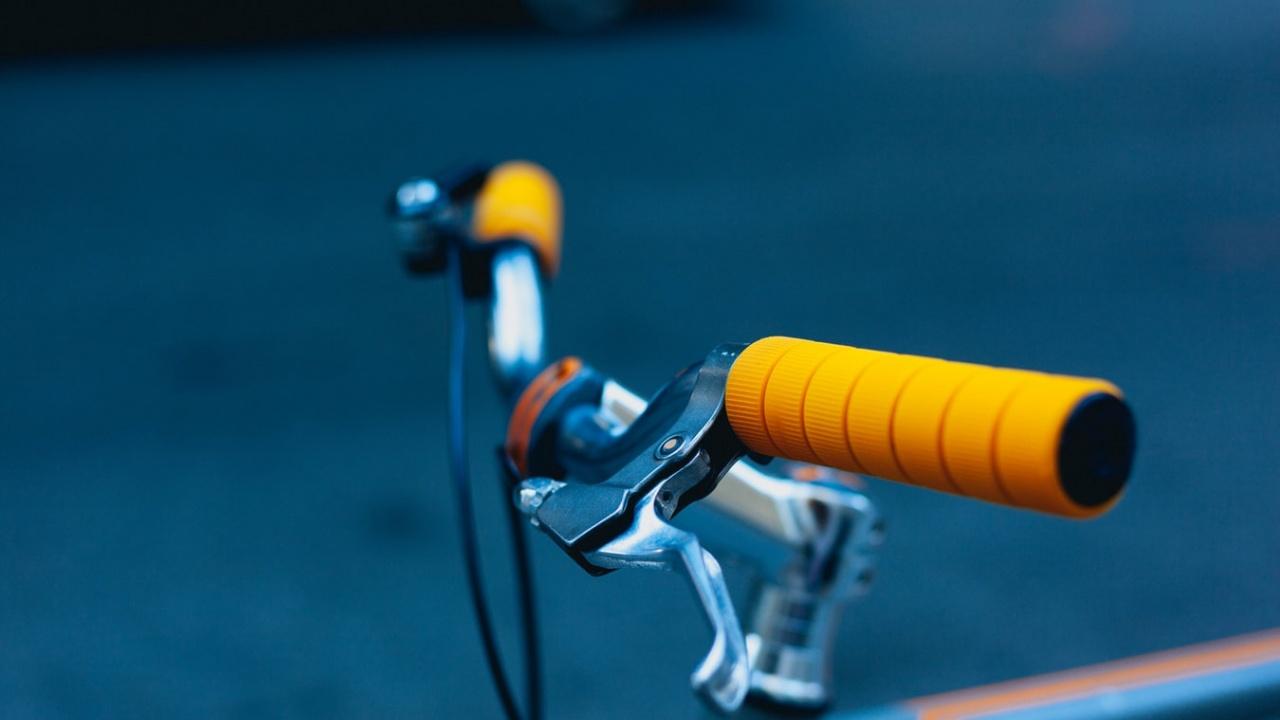 9-годишно дете открадна велосипеда на 75-годишен мъж в Лом