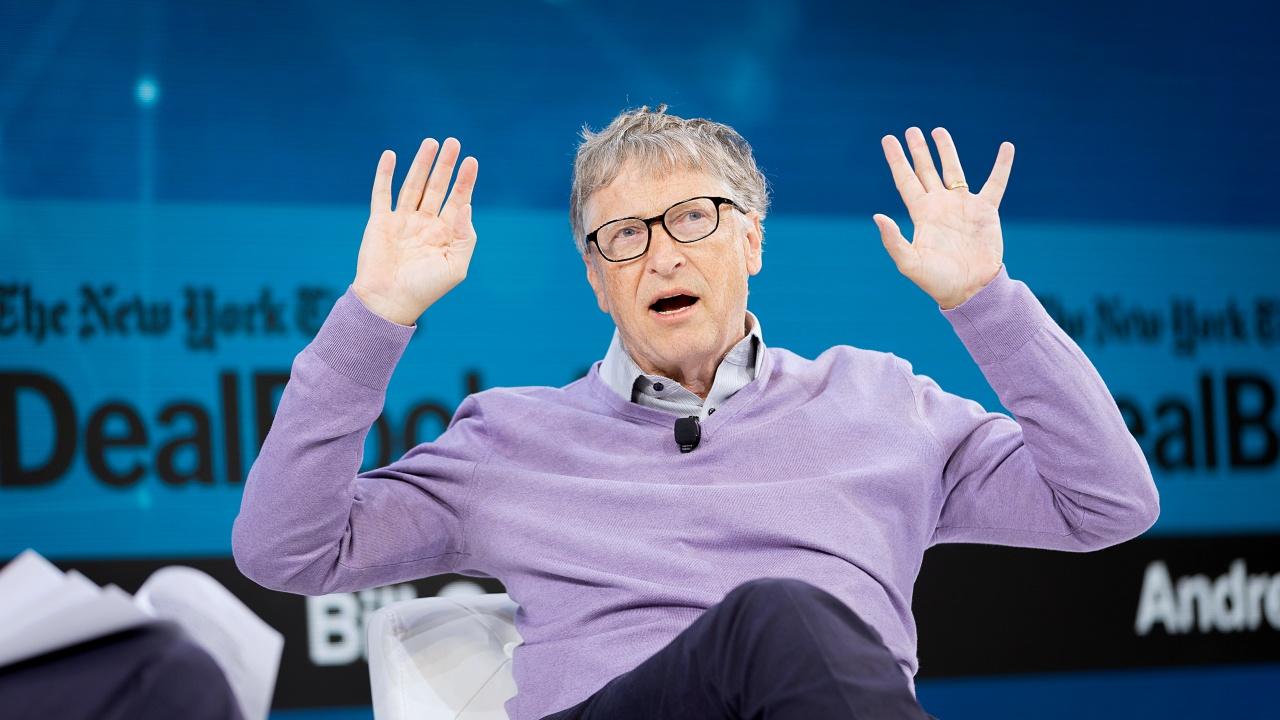"""Бил Гейтс определи като """"огромна грешка"""" срещите си с Джефри Епстийн"""