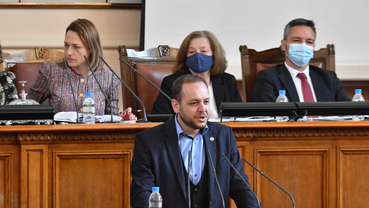 Част от Демократична България няма да подкрепят кабинет на ИТН