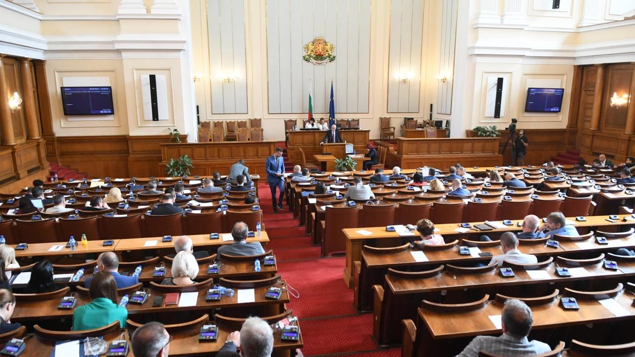ИБГНИ внесе законопроект за контрол над колекторските фирми