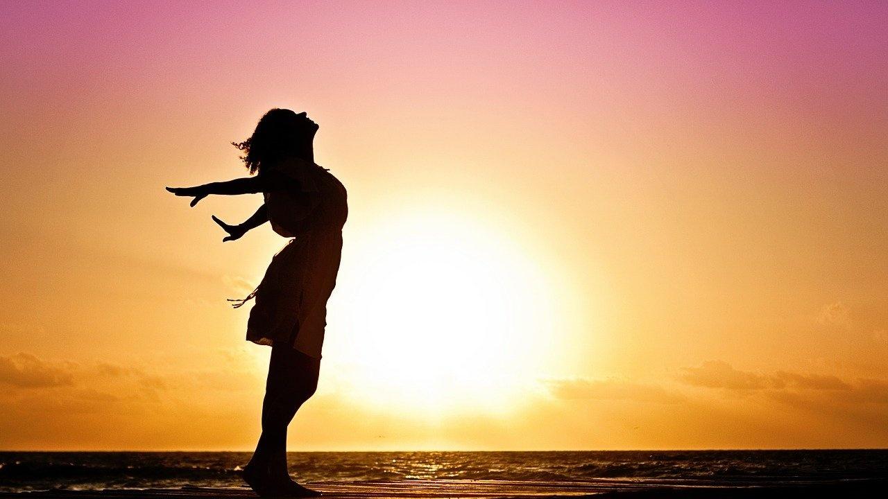 Новолунието е символ на ново начало, пречистване и духовно прераждане