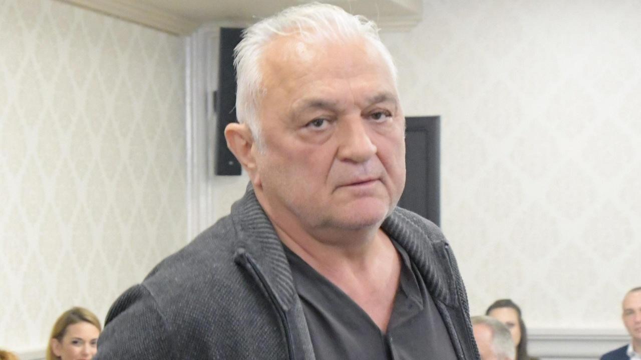 Диков с ново писмо за Слави Трифонов: Той свърши, преди да е започнал. Не в сексуален смисъл