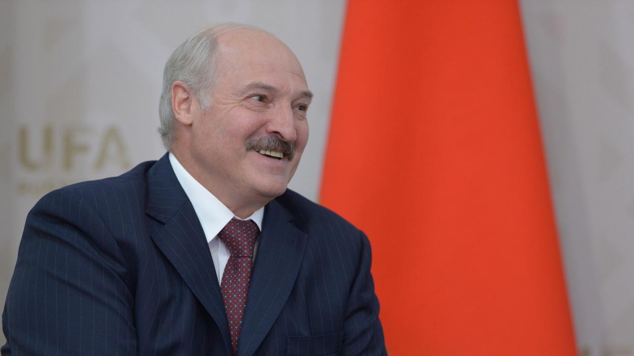 ЕС заплаши Лукашенко с нови санкции