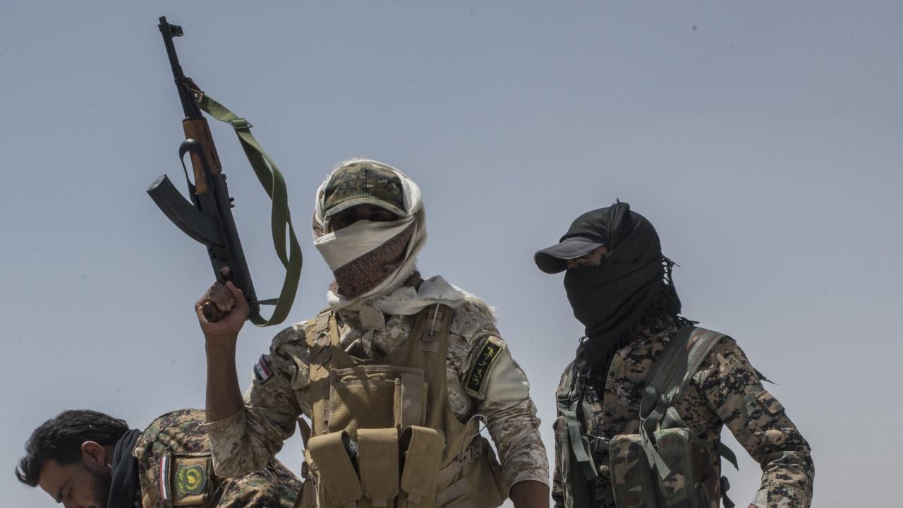 Сирийската армия отблъсна нападение на терористи в провинция Идлиб