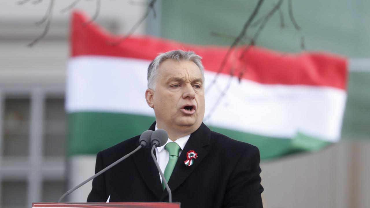 Виктор Орбан: Европейските страни решиха да градят пост-християнско общество, това няма да завърши добре