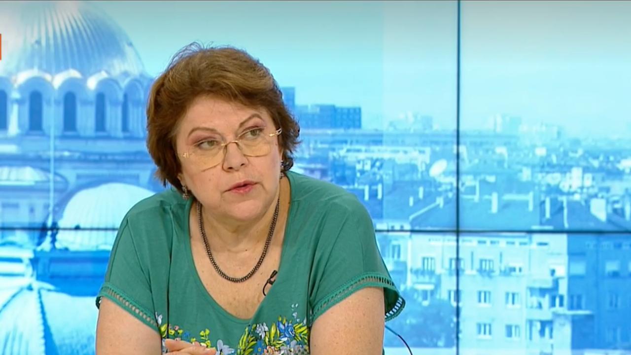 Дончева отговори на Тошко Йорданов и разкри: ИТН натискаха Манолова за подкрепа