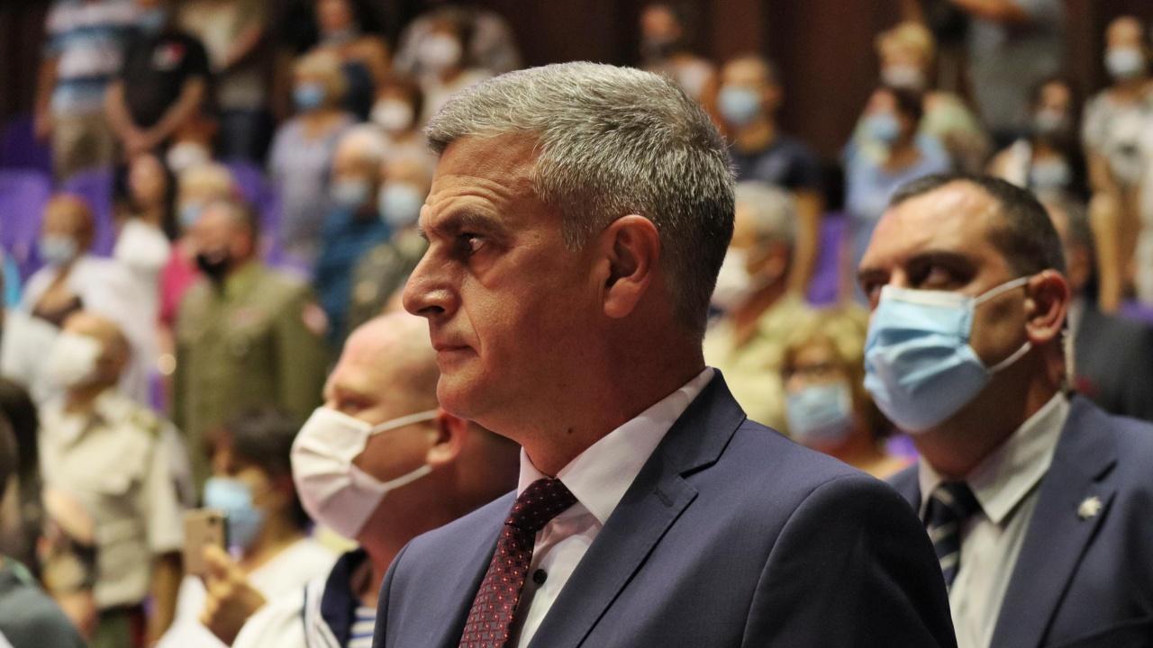 Премиерът Стефан Янев ще проведе среща с представители на работодателски организации