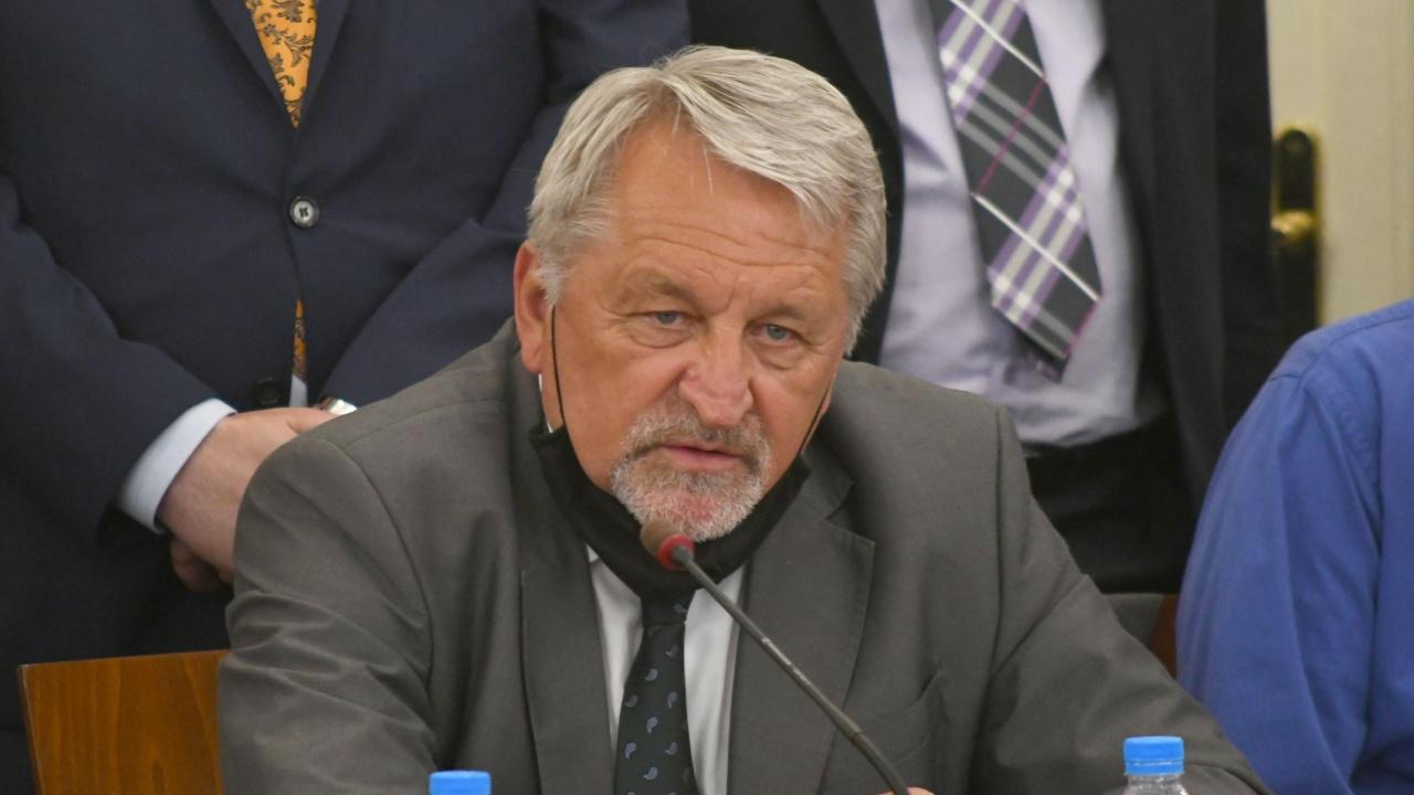 """Иван Хиновски за novini.bg: Плащаме си на ТЕЦ """"Марица-Изток 2"""", а те ни вкарват в енергийна криза!"""