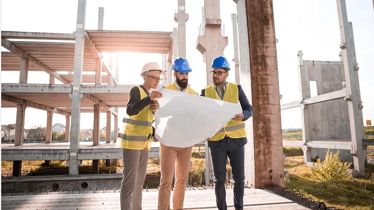НСИ: Подем на производството, строителството и търговията на дребно през юни
