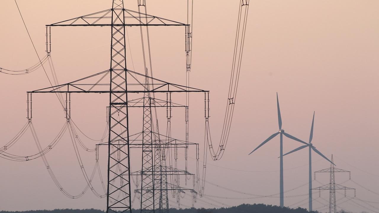 Енергийната борса затвори при средна цена от 285.10 лева за мегаватчас