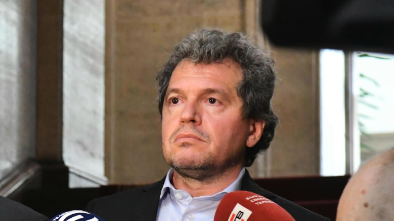 """Тошко Йорданов нарече ДБ """"политически джендъри"""""""