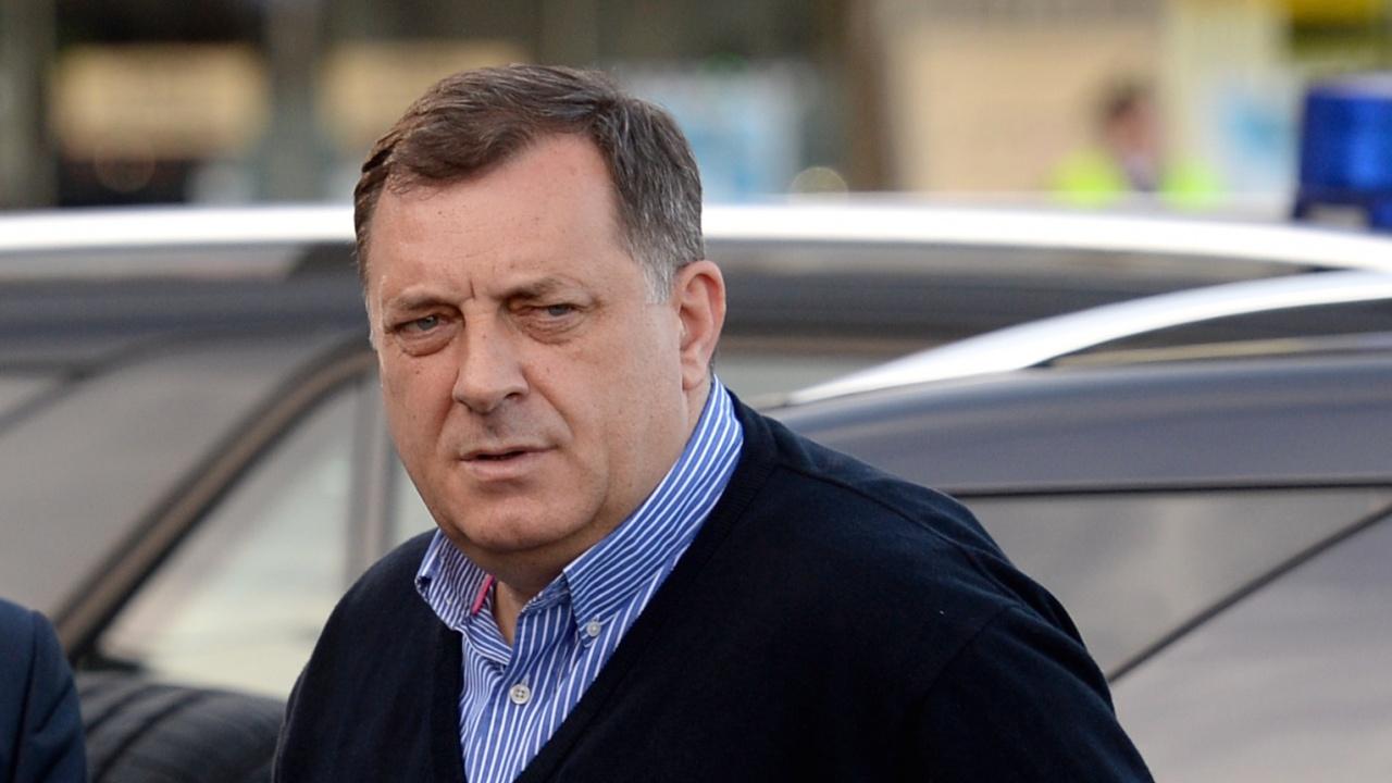 Сръбски политик: Босна и Херцеговина няма шанс да оцелее като държава
