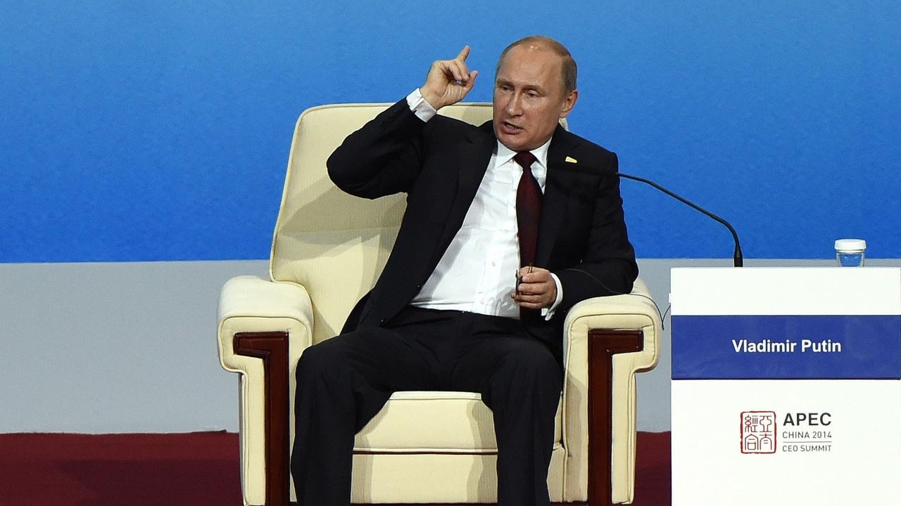 Путин се включва в борбата за спасяването на руската дива природа от бушуващите пожари