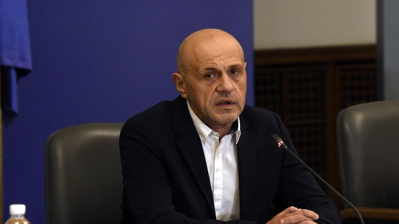 Томислав Дончев: Утре ще обявим какво сме решили