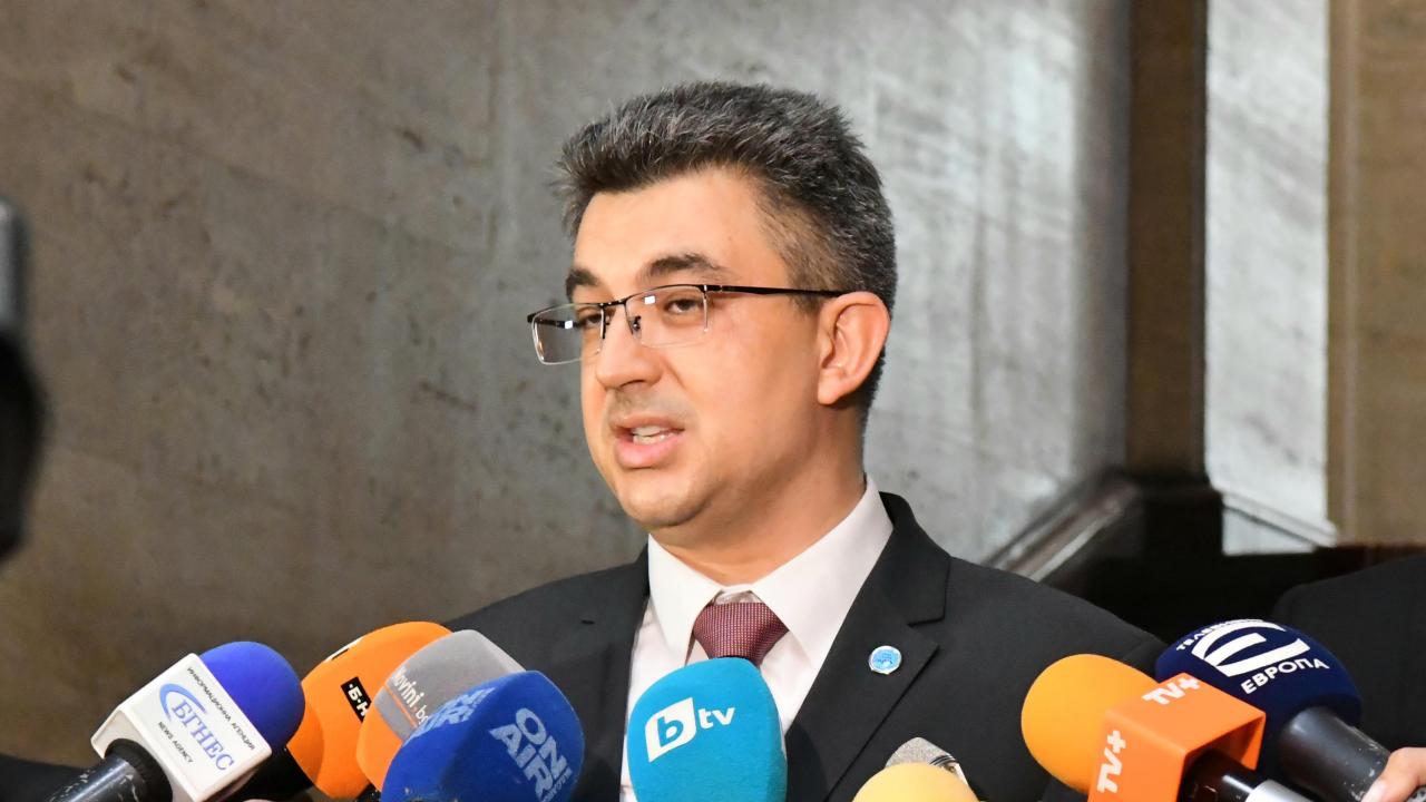 Пламен Николов обяви личните причини, поради които отказва да бъде премиер