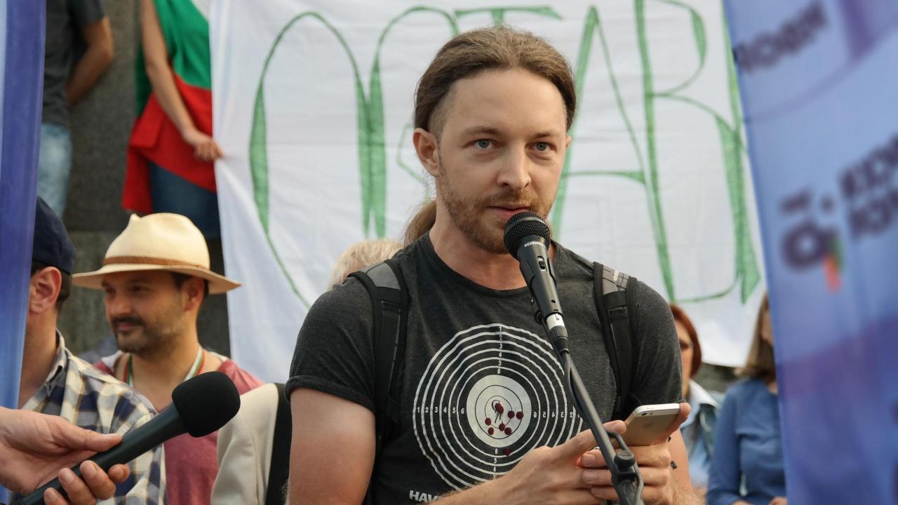 Иво Божков: Като антисистемна партия ИТН не играе по правилата на парламентаризма