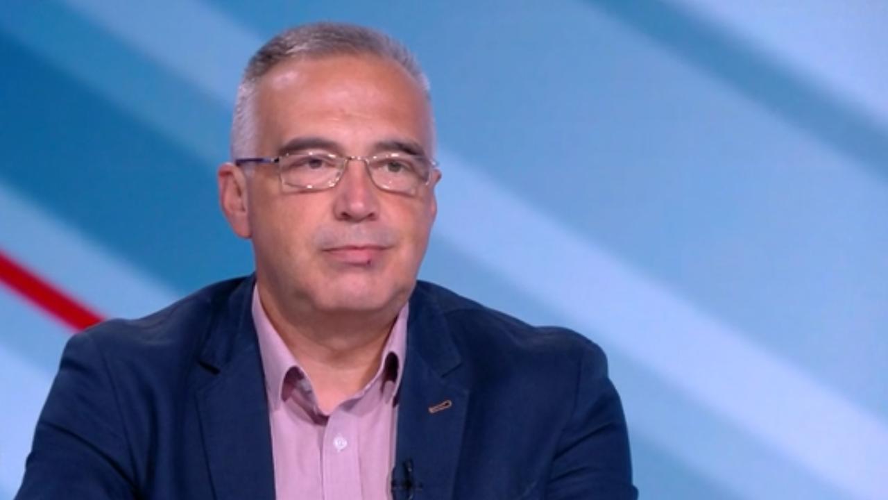 Антон Кутев: След август пари няма