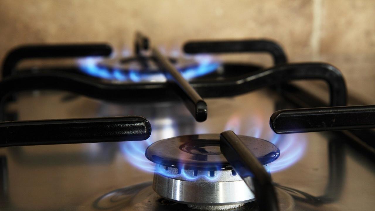 Прогнозната цена на природния газ за октомври е 69,76 лв. за мегаватчас