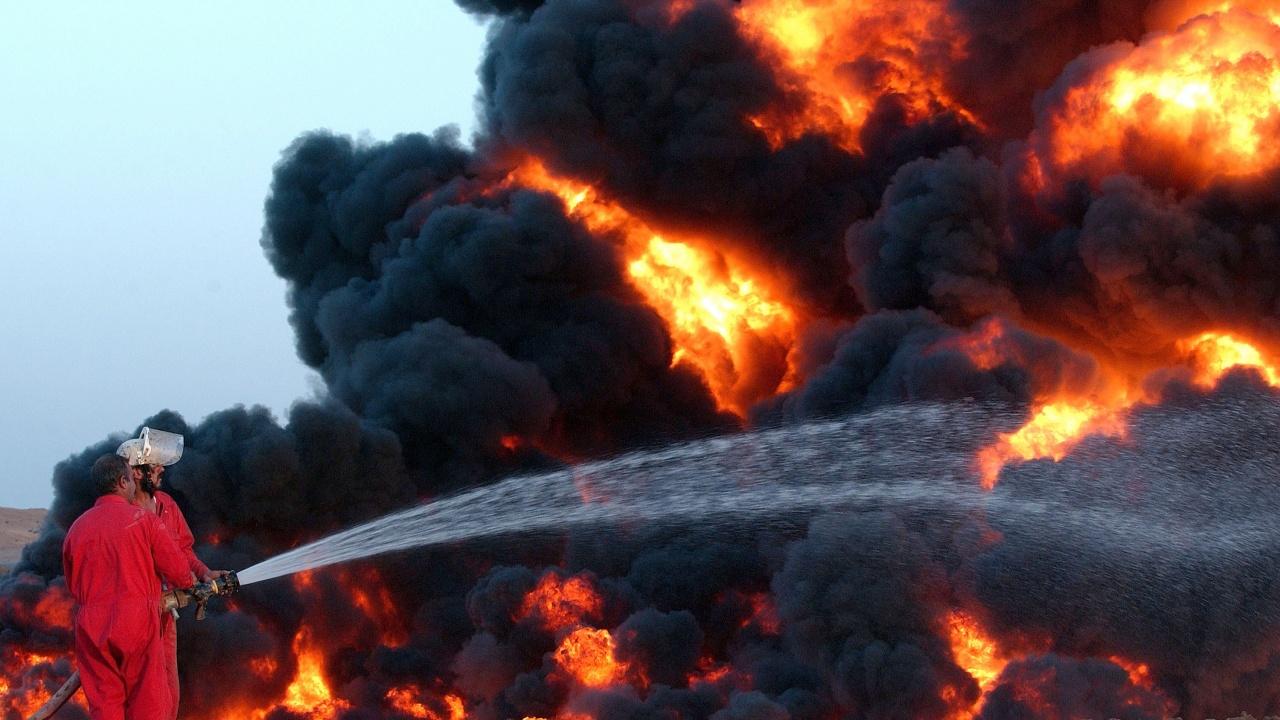 Глобиха 5 телевизии в Турция заради отразяването на пожарите