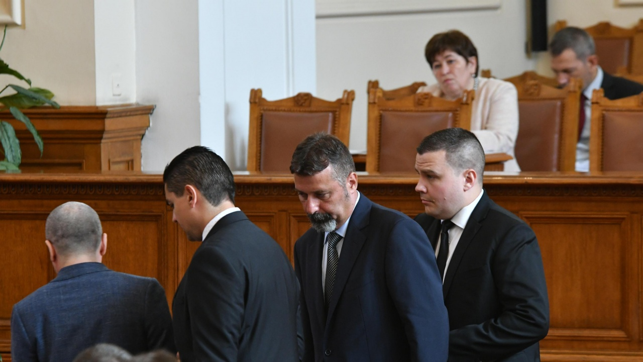 Виктория Василева, ИТН: Решихме, че просто няма да участваме в този цирк