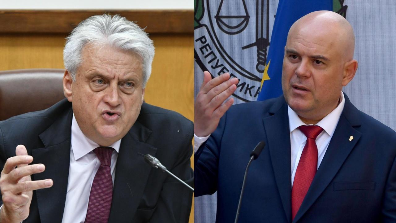 Рашков: Не намерихме дипломата на Иван Гешев в Академията на МВР