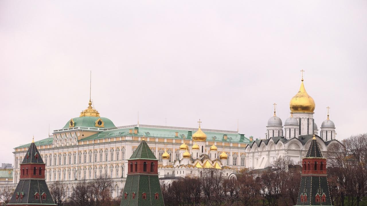 Русия обяви британска журналистка за персона нон грата