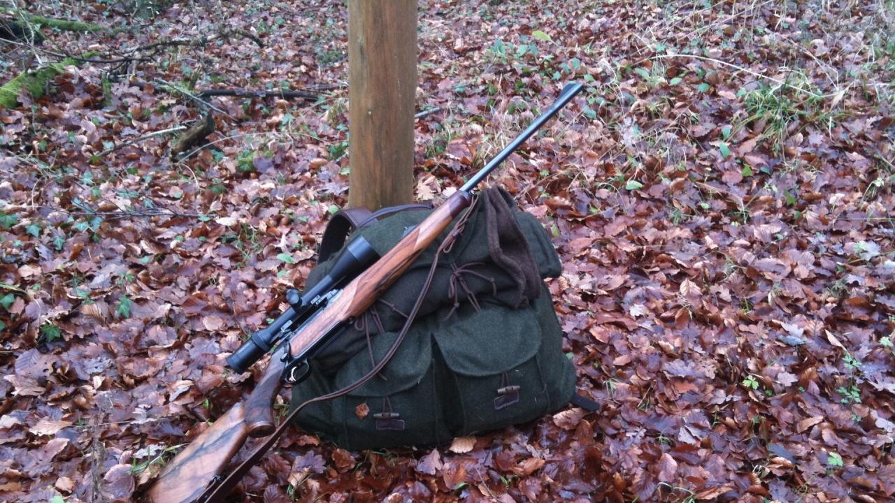 Простреляха ловец по време на лов
